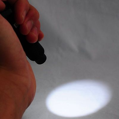New Mini Handheld 10W LED Cold Light Sources Endoscope illuminator Battery Kit
