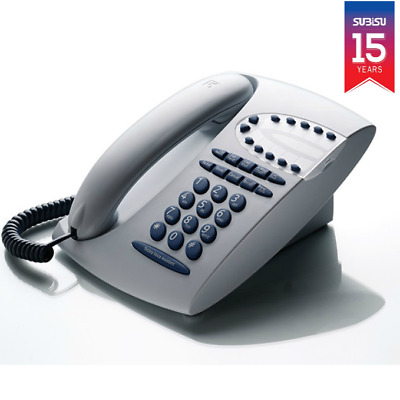 TELSTRA T1000S or T1000C SMS TOUCHPHONE TOUCHFONE TELEPHONE PHONE NOT CORDLESS