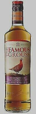 6 Flaschen a 0,7L Famous Grouse Blended Scotch Whisky 40% vol