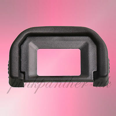 EF Black Rubber Eyecup eye cup Eyepiece Viewfinder for Canon EOS 650D 450D 550D