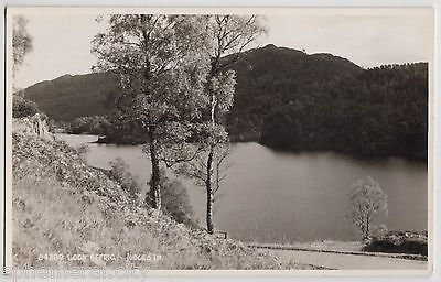 POSTCARD - Loch Affric, Scotland RP, Judges #24389