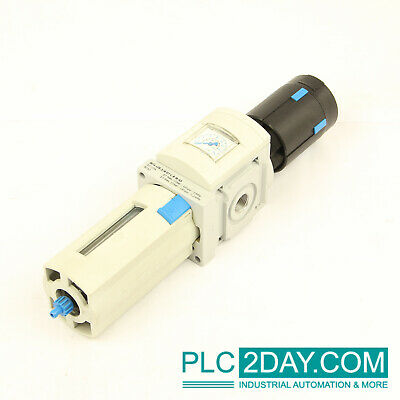 Festo | Ms6-Lfr-3/8-D7-C-R-M-As | Nouveau | Nspp | Plc2Day