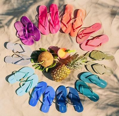 Buy 3 for ONLY $14.99 -  Brand New 100% Authentic Old Navy Flip Flops
