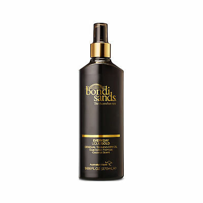 Bondi Sands Self Tanning Oil Liquid Gold 270Ml