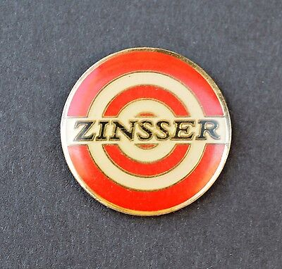 Home Depot Zinsser Vendor Pin