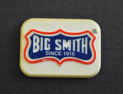 Home Depot Big Smith Vendor Pin