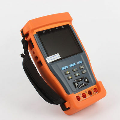 """3.5"""" inch LCD Security CCTV Tester Monitor PTZ Video Audio Camera UTP Stest-894"""