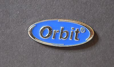 Home Depot Orbit Vendor Pin