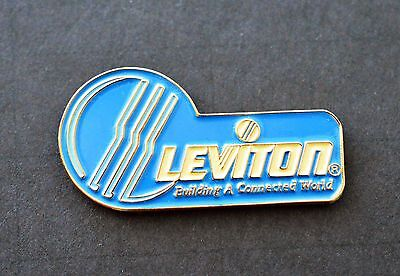 Home Depot Leviton Vendor Pin