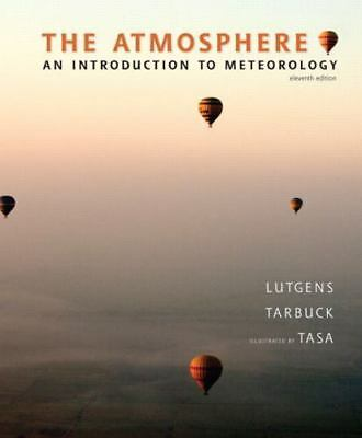 Introduction to meteorology by franklyn w cole 1000 picclick the atmosphere an introduction to meteorology by lutgens 11th edition fandeluxe Choice Image