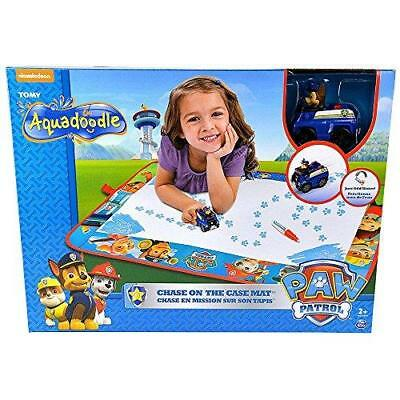 Tomy Aquadoodle Paw Patrol Mat & Pen Kids Childrens Gift Toy