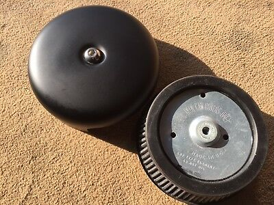 Genuine Harley-Davidson Air Cleaner with cover TwinCam models 29442-99E