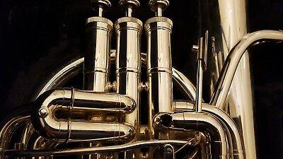 Willson 2450TA Eb Tenor Horn