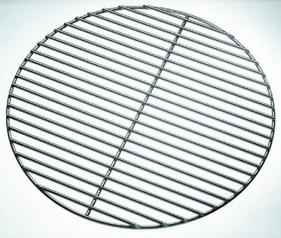BBQ Round Grill Grate Replacement Accessory Barbecue Cooking Grid 54 cm