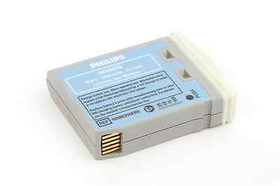 Philips Medical M3002A/X2 M8102A/MP2 Battery