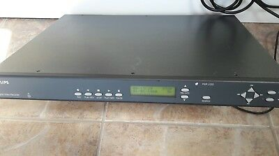 Philips DVR1EP16 Single Channel Colour Digital Video Recorder