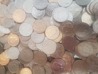 Ten Pence Coins (10p) Choose Your Years - Multi Buy Savings Available!!!