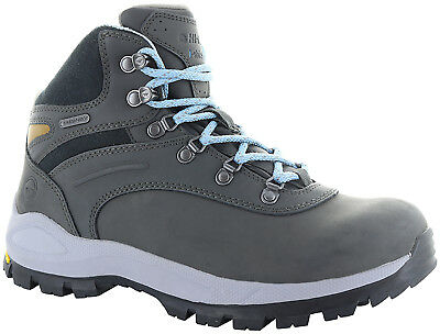 Hi-Tec Womens Altitude Alpyna 1 Waterproof Hiking Boots