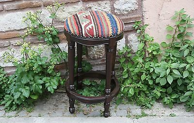 Bar Stool,Kilim Cover furniture,Louis style,Rococo Furniture,Art Deco,furnitures