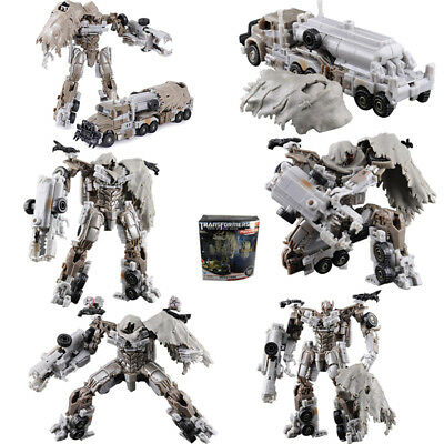 Transformers Dark of the Moon Megatron  7'' Action Figure Kid Toy Gift Boxed