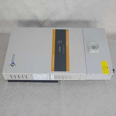 5000W 60Hz  Solar Grid Tie Inverter with internal limiter  X01-050HF-US