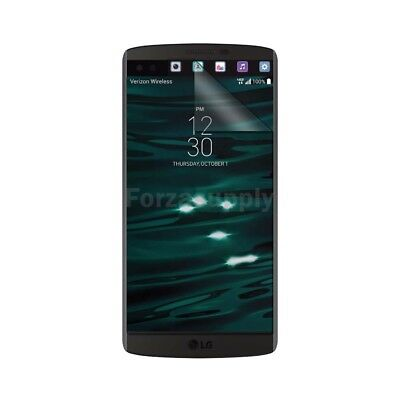B2G1 Free NEW HOT! LCD Ultra Clear HD Screen Protector for Android Phone LG V10