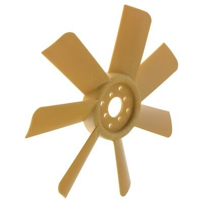 Mgb 7 Blade Plastic Fan Can Be Used-Replace The 3 Blade Metal Fan Ahh6999Z