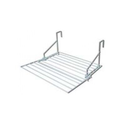 Deluxe Caravan Clothes Airer Dryer Over The Door Rv Towel Rail
