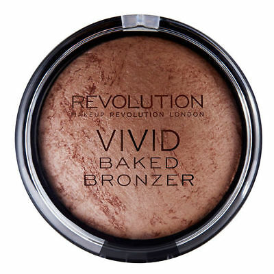 Make up Revolution Vivid Baked Bronzer - Ready to Go