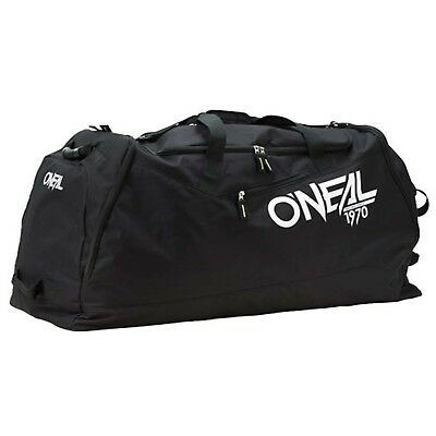 Oneal TX8000 Motorbike MX Motocross Dirt Bike Travel Luggage Gear Bag