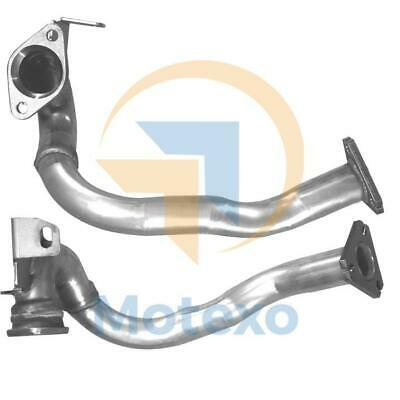 70101 CITROEN SAXO AX PEUGEOT 106 1.5D OE QUALITY Exhaust Front Down Pipe
