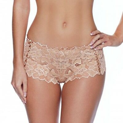 Panties Official Website Lepel Maddie Mid Lace Galloon Lace Brief 44062 Knickers Sexy Lingerie