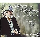 KENNY ROGERS RODGERS - The Very Best Of - Greatest Hits Collection 3 CD NEW