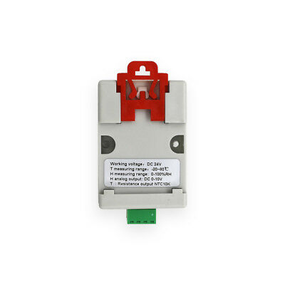 High-Precision Temperature And Humidity Sensor Module Humidity Output 0-10V