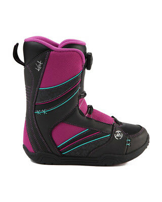 K2 Kat Boots For Girls Size   4