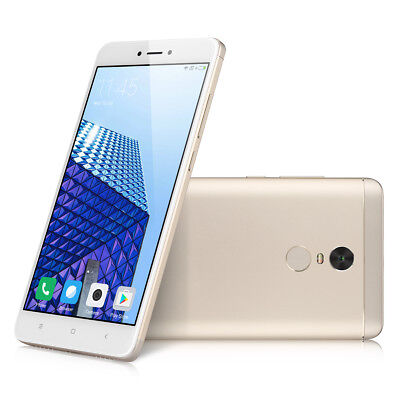 5'' XIAOMI REDMI 4A 2GO+32GO MIUI 8 4G LTE Smartphone 13MP ORIGINAL GLOBAL 13MP