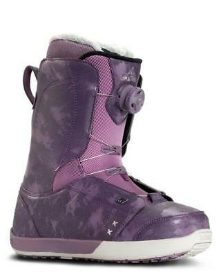 K2 Haven Nightberry Women's Snowboard Boots Size 7