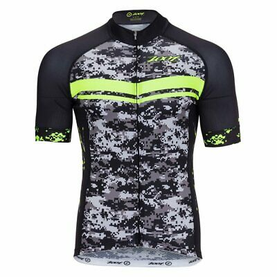 Mens Zoot LTD Cycling Jersey Top