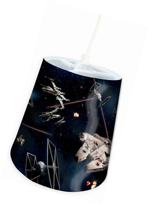 Disney Star Wars Celling Easy Fit Tapered Light Shade