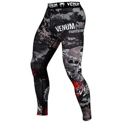 VENUM ZOMBIE RETURN SPATS - MMA Bjj Muay Thai Boxing Training