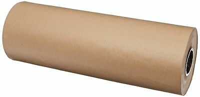 Paper Roll Wrapping Brown Kraft Sheets 36 inch Kraft Recycled Paper Wrapping