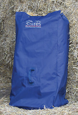 Shires Hay / Straw Bale Tidy Carry Bag with Handles 964