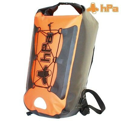 Sac A Dos Etanche Dry Backpack 25 L Hpa Orange