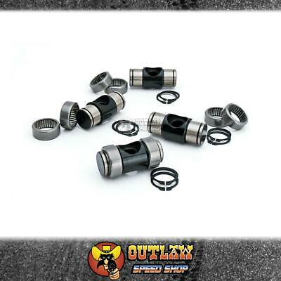 Comp Cams Rocker Arm Trunnion Upgrade Kit - Ls Engines - Co13702-Kit