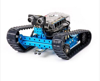 Makeblock mBot Ranger - STEM Educational Robot Kit - Bluetooth