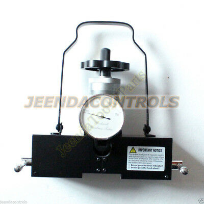 New PHR-100 Magnetic Type Hardness Tester Meter