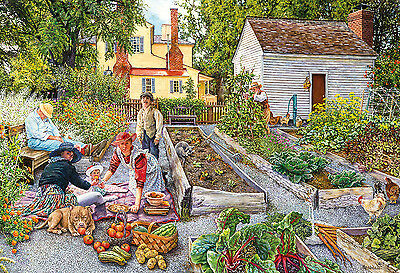 Gibsons - 500 PIECE JIGSAW PUZZLE - Forty Winks