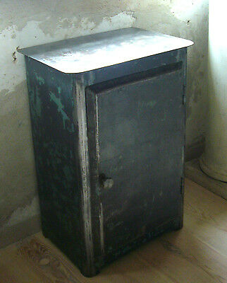 Dresser Loft Office Furniture Store Equipment Iron Wardrobe