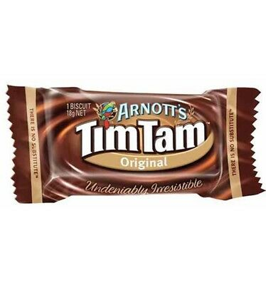 Arnotts Portion Control Tim Tam x 150