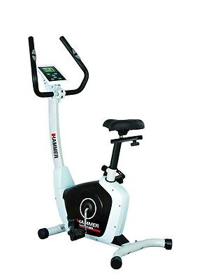 Hammer Cardio T1 Exercise Bike - Water Damaged- 60% Off £349 Rrp